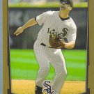 2012 Bowman Baseball Gold Paul Konerko (White Sox) #38