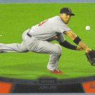 2013 Topps Baseball Chase It Down Jon Jay (Cardinals) #CD-10