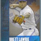 2013 Topps Baseball Chasing The Dream Brett Lawrie (Blue Jays) #CD-24