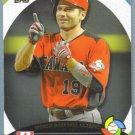 2013 Topps Baseball World Baseball Classic Joey Votto (Reds / Canada) #WBC-3
