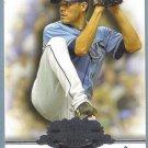 2013 Topps Baseball Making Their Mark Matt Moore (Rays) #MM-13