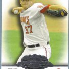 2013 Topps Baseball Making Their Mark Stephen Strasburg (Nationals) #MM-25
