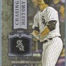 2013 Topps Baseball Chasing History Paul Konerko (White Sox) #CH-48