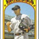 2013 Topps Baseball Mini Retro 1972 Alex Rodriguez (Yankees) #TM-28
