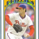 2013 Topps Baseball Mini Retro 1972 Cole Hamels (Phillies) #TM-92