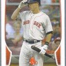 2013 Bowman Baseball Rookie Jake Odorizzi (Rays) #127
