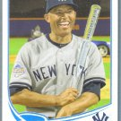 2013 Topps Update & Highlights Baseball Record Chase CL Mariano Rivera (Yankees) #US237
