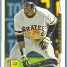 2014 Topps Baseball Future Star Julio Teheran (Braves) #288