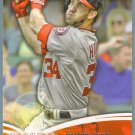 2014 Topps Baseball The Future is Now Bryce Harper (Nationals) #FN-30