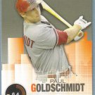 2014 Topps Baseball Saber Stars Paul Goldschmidt (Diamondbacks) #SSt-9