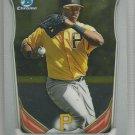 2014 Bowman Chrome Baseball Prospect Willy Garcia (Pirates) #BCP9