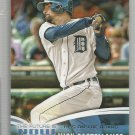 2014 Topps Update & Highlights Baseball The Future is Now Nick Castellanos (Tigers) #FN-NC2