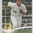 2014 Topps Update & Highlights Baseball The Future is Now Jose Abreu (White Sox) #FN-JA2