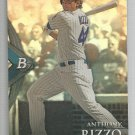 2014 Bowman Platinum Anthony Rizzo (Cubs) #66