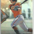 2014 Bowman Platinum Prospect Andrew Susac (Giants) #BPP3