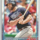 2015 Topps Baseball Future Stars Andrew Heaney (Marlins) #147