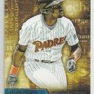 2015 Topps Baseball Ar-che-types Tony Gwynn (Padres) #A-17