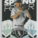 2015 Topps Baseball Spring Fever Chris Sale (White Sox) #SF-26