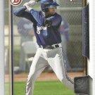 2015 Bowman Baseball Prospect Gilbert Lara (Brewers) #BP121