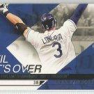 2015 Topps Baseball Til It's Over Evan Longoria (Rays) #TIO-4