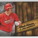 2015 Topps Baseball Heart of the Order Matt Adams (Cardinals) #HOR-15