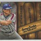 2015 Topps Baseball Heart of the Order Gary Carter (Mets) #HOR-8