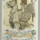 "2015 Topps Allen & Ginter Baseball Menagerie of the Mind ""Griffin"" #MM-5"