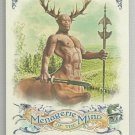 "2015 Topps Allen & Ginter Baseball Menagerie of the Mind ""Centaur"" #MM-20"