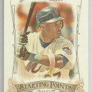 2015 Topps Allen & Ginter Baseball Starting Point 2007 Carlos Gomez (Mets) #SP-47
