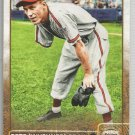 2015 Topps Update & Highlights Baseball Pride & Preseverance Pete Gray (Browns) #PP-9