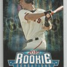 2015 Topps Update & Highlights Rookie Sensations Buster Posey (Giants) #RS-23