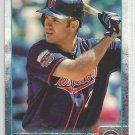 2015 Topps Update & Highlights Baseball Chris Young (Royals) #US207