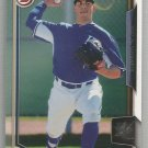 2015 Bowman Draft Picks & Prospects Kyle Zimmer (Royals) #81