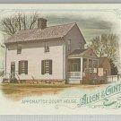 2015 Topps Allen & Ginter Baseball Appomattox Court House #24
