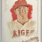 2015 Topps Allen & Ginter Baseball Scott Kazmir (Athletics) #180