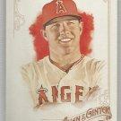 2015 Topps Allen & Ginter Baseball Hi # SP David Freese (Angels) #308