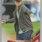 2016 Topps Baseball First Pitch Tony Hawk (Padres) #FP-19