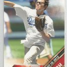 2016 Topps Baseball First Pitch Johnny Knoxville (Didgers) #FP-10