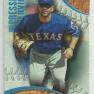 2016 Topps Baseball Pressed Into Service Mitch Moreland (Rangers) #PIS-1