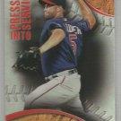 2016 Topps Baseball Pressed Into Service Michael Cuddyer (Twins) #PIS-4
