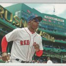 2016 Topps Baseball Perspectives Rusney Castillo (Red Sox) #P-5