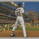 2016 Topps Baseball Perspectives Byron Buxton (Twins) #P-6