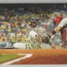 2016 Topps Baseball Perspectives Gregory Polanco (Pirates) #P-16