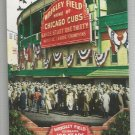 2016 Topps Baseball Wrigley Field Celebrates 100 Years Marquee (Cubs) #WRIG-14