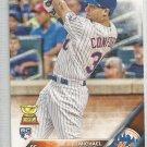2016 Topps Baseball RC Travis Jankowski (Padres) #184