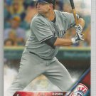 2016 Topps Baseball Brian Dozier (Twins) #308