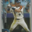 2016 Bowman Baseball Chrome Retro Rookie Flashback Jeff Bagwell (Astros) #RR-JB