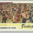 "2016 Heritage Baseball Flashback News ""Summer of Love"" #NF-SOL"