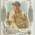 2016 Topps Allen & Ginter Baseball Legends Bob Feller (Indians) #BL-16