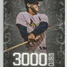2016 Topps Update Baseball 3000 Hits Club Stan Musial (Cardinals) #3000H-4